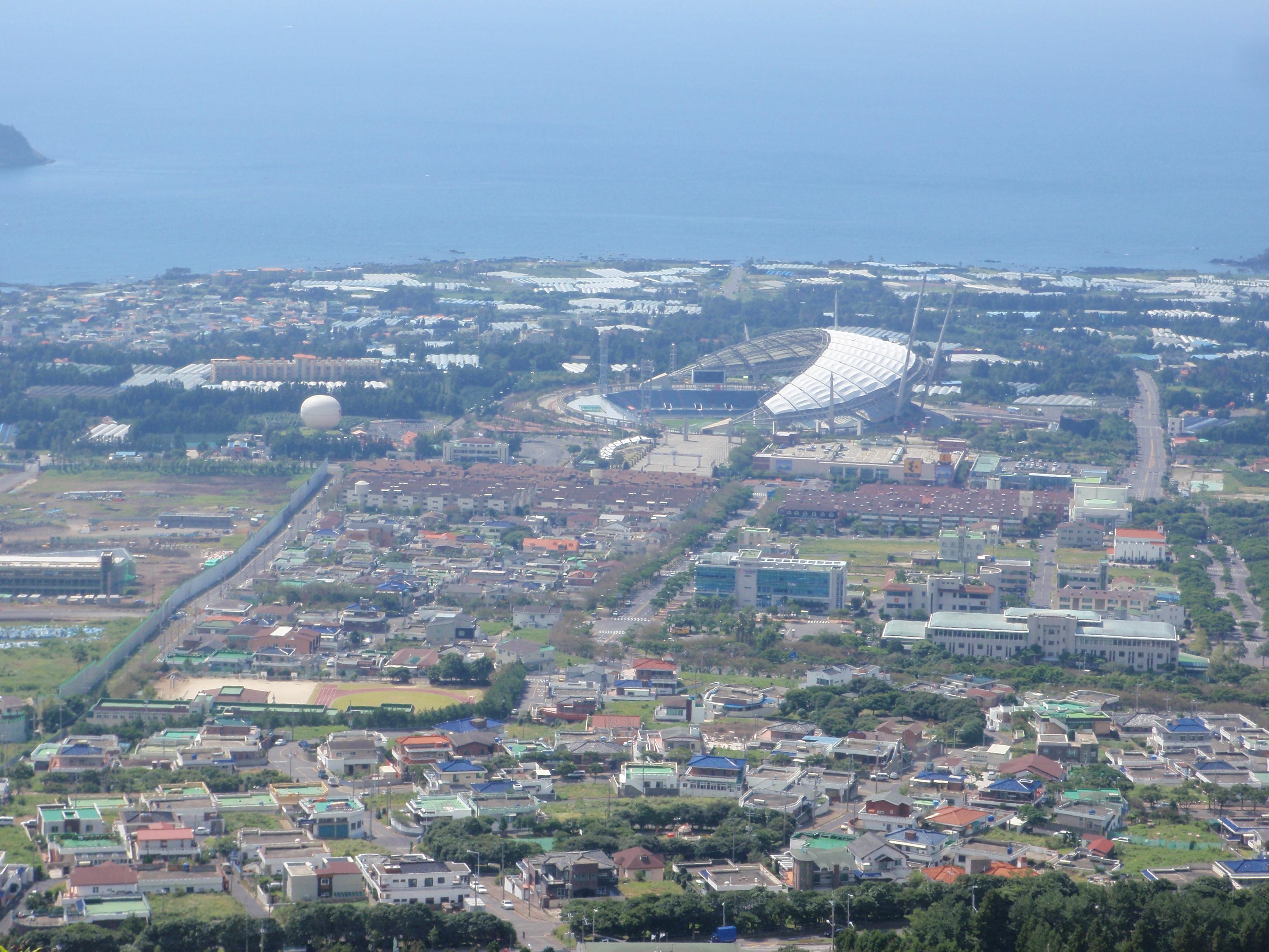 Jeju Island  jenniferteacher2pointø